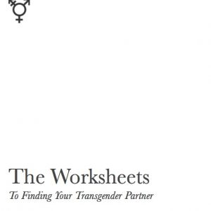 The Mans Guide Worksheets Cover